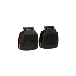 PAR - Cartucho para VO 3M Secure Click D8001