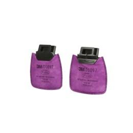 PAR - Filtro para Particulados 3M Secure Click D3097 P100