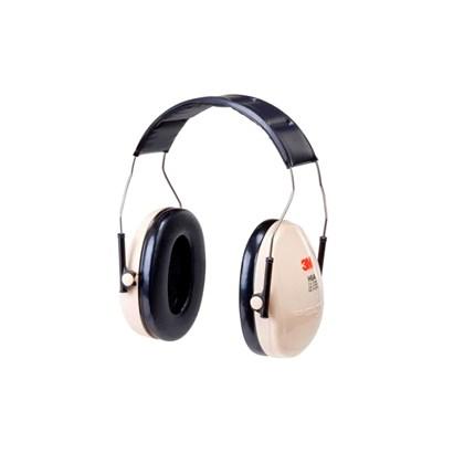 Protetor auditivo 3M H6A tipo concha H6A #HB004153571