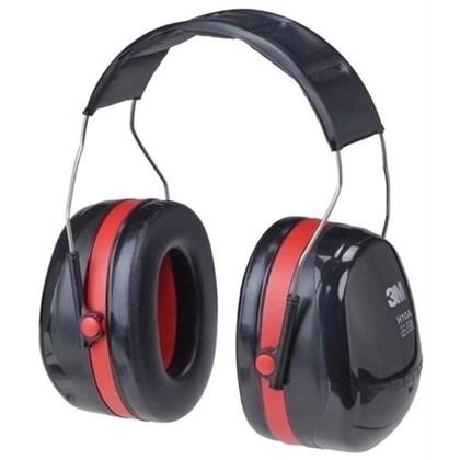 Protetor auditivo tipo concha 3M H10A #HB004060610