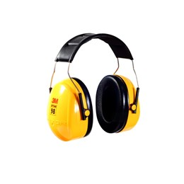 Protetor Auditivo tipo concha 3M H9A #HB004153605