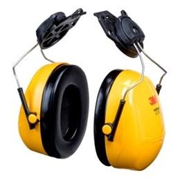 Protetor Tipo Concha Acoplável Capacete 3M H9P3E Peltor #HB004153613