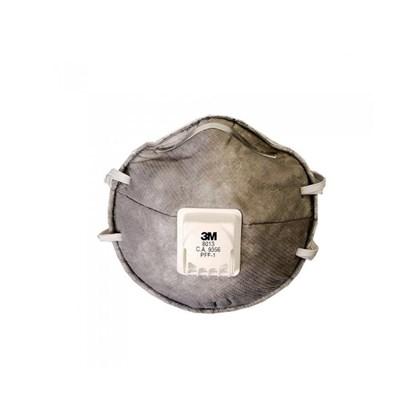 Respirador 3M Valvulado PFF-1 8013/60 #HB004116685