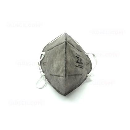 Respirador Dobrável 3M 9913 Com Carvão Ativado PFF1 #HB004416853
