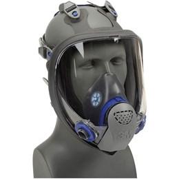 Respirador Facial Inteira 3M FF400