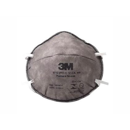 Respirador para Pintura 3M 8713 #HB004119085