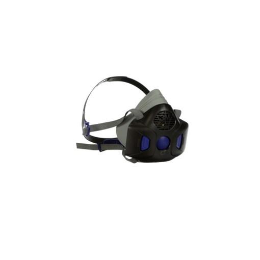 Produto Respirador Semifacial 3M Secure Click HF-803SD Grande