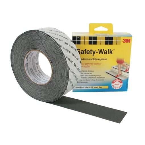 Produto Safety Walk Conformável 100 mm X 20 m
