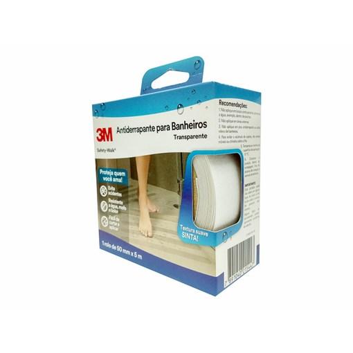 Produto Safety Walk PVC 50 mm X 5 m - Áreas Úmidas