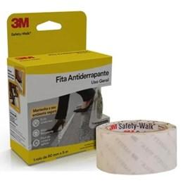 Safety Walk Transparente 50 mm X 5 m