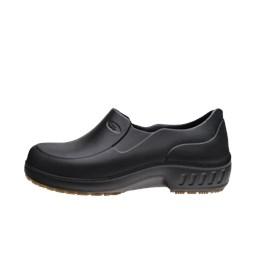 Sapato 101 Clean EVA Solado Transparente