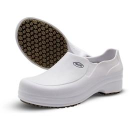 Sapato EVA BB65 Branco