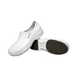 Sapato Eva Com Biqueira Bb66 Branco