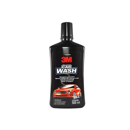 Shampoo 3M Car Wash 3M 500 ml