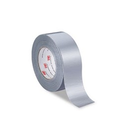 Silver Tape Industrial 3939 50 Mm X 50 M