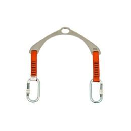Suspensor para Espaço Confinado Altiseg 3M - 1229052 - #HB004594618