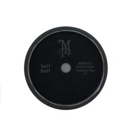 WRFF7 - Boina de Espuma Super Macia Meguiar´s Uso Profissional